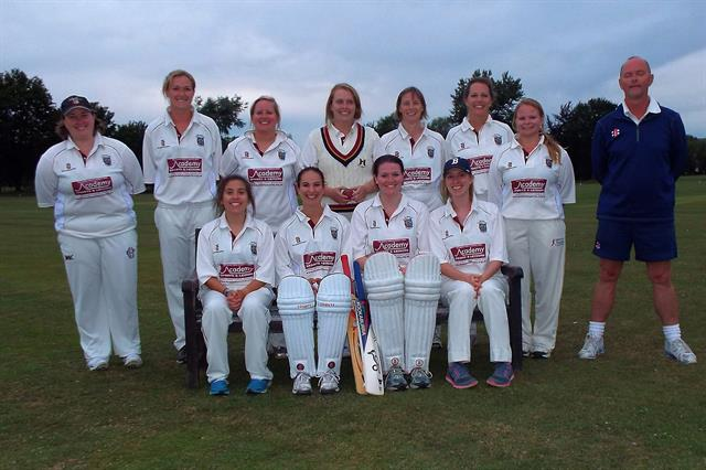 Devizes Ladies CC